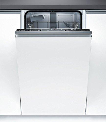 Bosch SPV25CX03E Geschirrspüler Vollintegriert / A+ / 220 kWh/Jahr / 2380 L/jahr / Aqua Sensor / Active Water Hydrauliksystem
