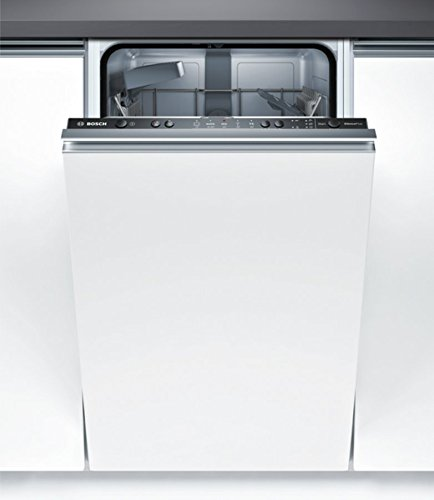Beste Auto-glas (Bosch SPV25CX03E Geschirrspüler Vollintegriert / A+ / 220 kWh/Jahr / 2380 L/jahr / Aqua Sensor / Active Water Hydrauliksystem)