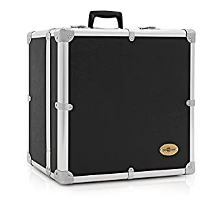41 Key/120 Bass Accordion ABS Case by Gear4music