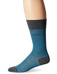 HUGO BOSS Men's Paul Design Dots Crew Sock