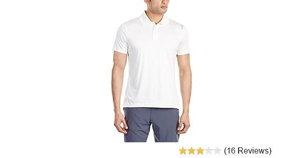 b439460efd9 Reebok Men's Polo: Amazon.in: Clothing & Accessories