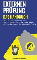 Externenprüfung: Das Handbuch