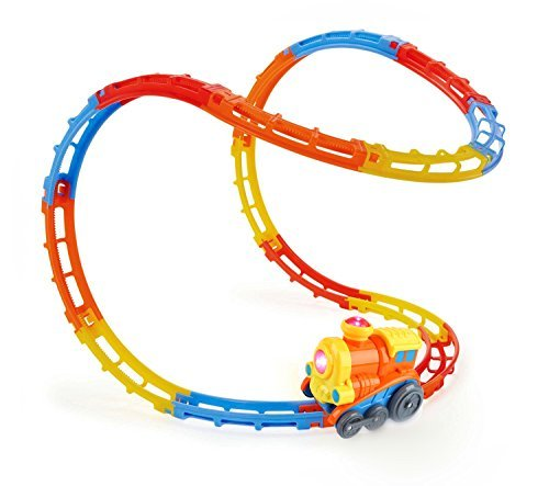 sainsmart-jr-tumble-track-train-play-set-with-lights-and-sound-roller-coaster-rails-sucker-included-