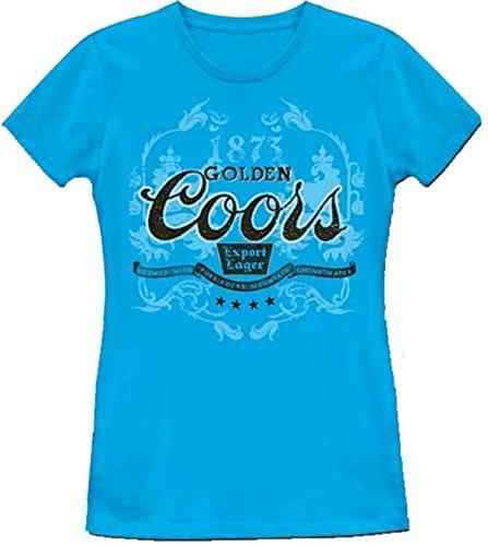 coors-bling-juniors-t-shirt