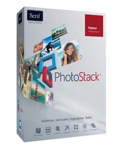 Serif PhotoStack  [PC]