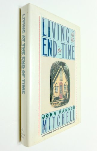Living at End of Time Hb