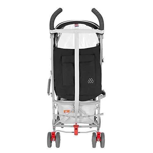 Quest Buggy Kinderwagen - 7