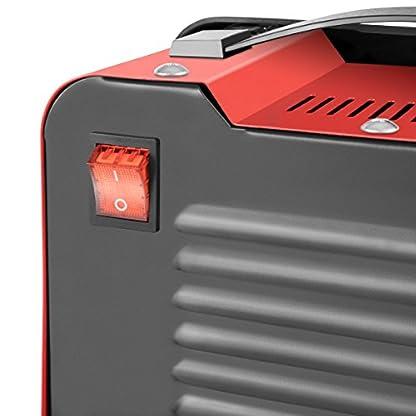 Greencut CRB300 – Cargador de batería multifunción, 12V / 24V