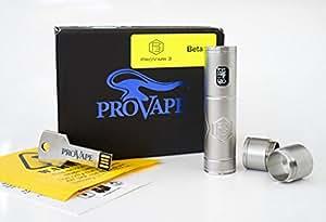 Beta Provari P3–revendeur ne Mod Beta Team Edition BNIB le seul faisant foi.