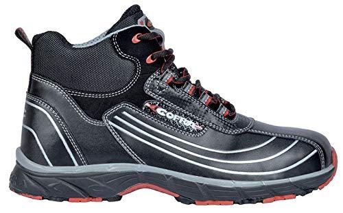 Cofra JV018-000 - Seguridad zapatos altos nueva talla botas de seguridad en el trabajo s3 fantasma volar...