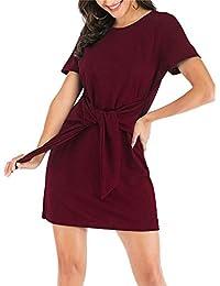 Amazon.es  cashmere jersey - Vestidos   Mujer  Ropa dc3e99c79397