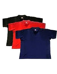 Honeymoon Polo-Shirt Pique Multipack