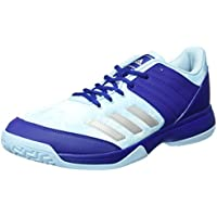 adidas Ligra 5, Zapatos de Voleibol Para Mujer