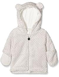 Pumpkin Patch Furry Hooded Jacket, Chaqueta para Bebés