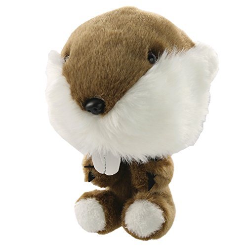 Longridge Club Hugger Head Cover - Gopher -