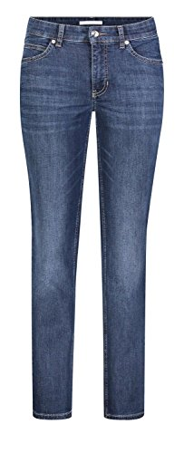 MAC Damen Jeans Melanie 5040 new basic wash D845 (48/32)