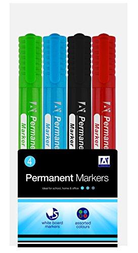 anker-international-stationary-permanent-marker-pack-of-4