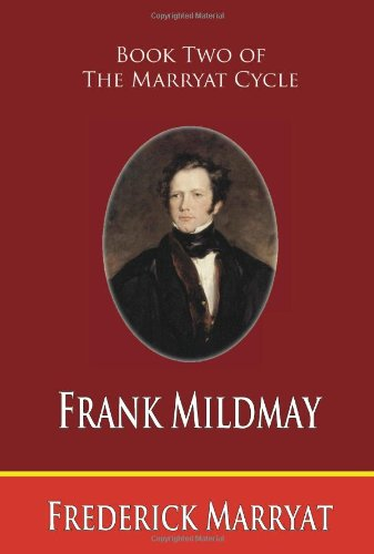 Book cover for Frank Mildmay