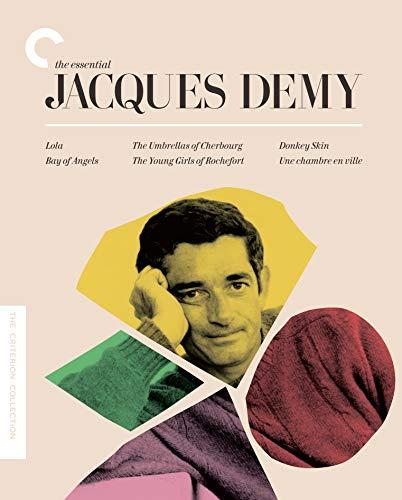 Picture of Baie Des Anges, La / Donkey Skin / Les Demoiselles De Rochefort / Lola (1961) / Umbrellas of Cherbourg / Une Chambre En Ville - Set
