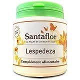 Santaflor - Lespedeza - gélules240 gélules gélatine végétale