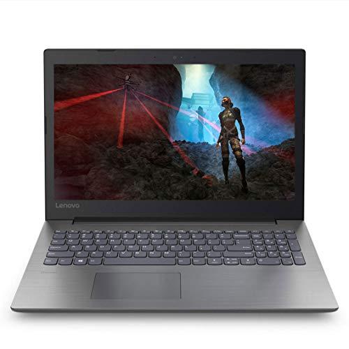 Lenovo Ideapad 330 8th Gen Intel Core I5 15.6 FHD Gaming Laptop (8 GB RAM + 16 GB Intel Optane / 1TB HDD/ Windows 10 Home/ 4GB Nvidia GeForce GTX/Onyx Black/2.2Kg), 81FK00CUIN