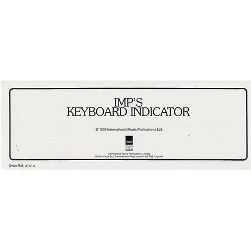 IMP's Keyboard Indicator. Für Keyboard, Orgelbegleitung (P Imp)