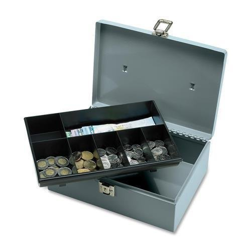 spr15501-sparco-all-steel-cash-box-with-latch-lock-by-sparco