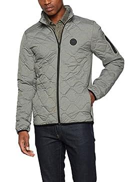 Lindbergh Quilted Jacket, Chaqueta para Hombre