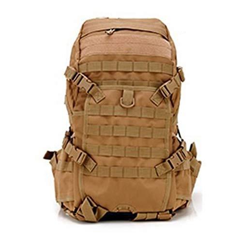 Tnxan Herren Taktische Rucksack außentasche Camping wandern Rucksack molle solide Nylon Sport reisetaschen militärarmee Mochila -