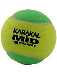 Karakal MID bolas de tenis de transición 1doz ...