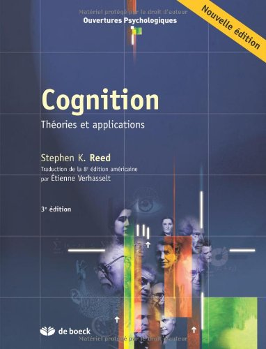Cognition théories et applications