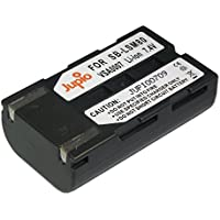 Jupio VSA0007 Batterie pour Caméscope Compatible Samsung SB-LSM80