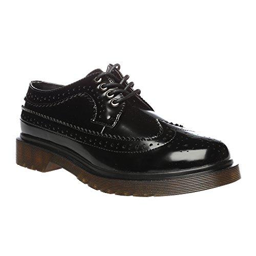 RIFLE Chaussures élégantes pour femmes. mod. 162-W-384-604 Noir
