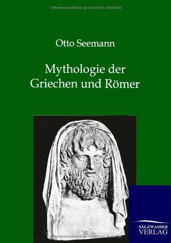 Mythologie der Griechen und Römer