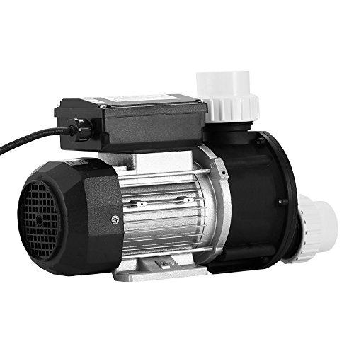 Zoom IMG-1 buoqua 0 5hp 220v la