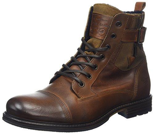 Mustang Herren 4890-503-301 Klassische Stiefel, Braun (Kastanie), 44 EU