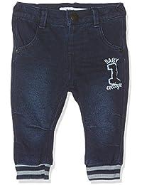 Name It Baby Boys' Nitbilas Reg/Xr Dnm Pant Nb Jeans