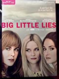 BIG LITTLE LIES: SEASON 1 - BIG LITTLE LIES: SEASON 1 (3 DVD)