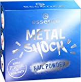 ESSENCE METAL SHOCK PIGMENTO DE UÑAS 05 UNDER THE SEA