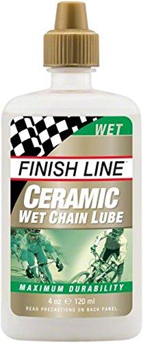 Finish Line Schmiermittel Keramik Kettenöl 120 ml, 4002055 - Reinigung Keramik