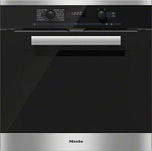 miele-h-6265-bp-four-fours-integre-electrique-a-noir-acier-inoxydable-rotatif-devant