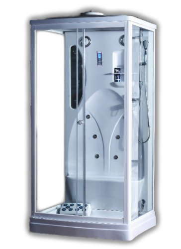 Cabina doccia 90x90 idromassaggio usato vedi tutte i 76 - Cabina doccia prezzo ...