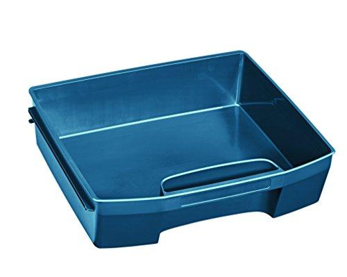 Preisvergleich Produktbild Bosch Professional LS-Tray 92 Schublade, 371 x 92 x 314 mm, 1 Stück, 1600A001RX