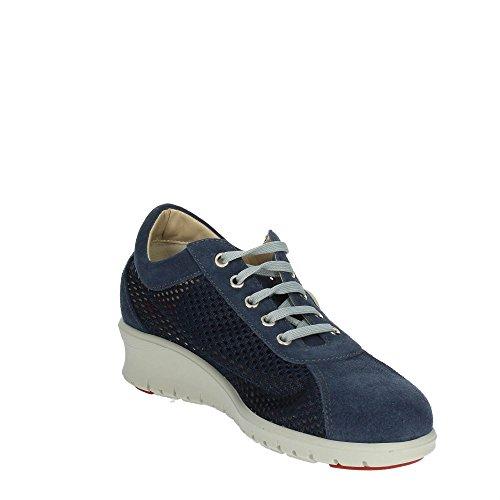 Cinzia Soft IE9884A 002 Sneakers Bassa Donna Blu