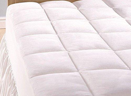 plush-chenille-velvet-like-fully-fitted-skirt-mattress-topper-enhancer-pad-single-size-bed-mountain-