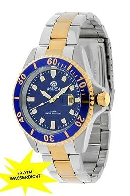 Reloj Marea B36094/8 Caballero