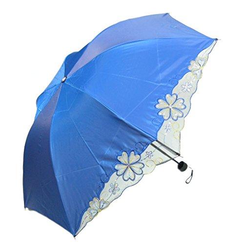 kilofly-anti-uv-pieghevole-colore-gradiente-ombrellone-upf-40-blu-blue-taglia-unica