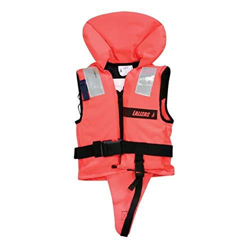 Lalizas 100N Rettungsweste Schwimmweste Kinder Erwachsene Baby, Auswahl:15-30 kg