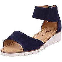 Suchergebnis auf für: Gabor Sandaletten blau