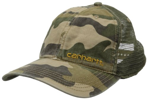 Carhartt .101194.294.s000Brandt Gap, OFA, robustes Khaki Camo
